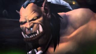 World of Warcraft — обновление 6.2 «Ярость Адского Пламени»