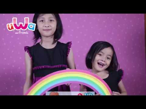 Pelangi Pelangi | Kolaborasi 34 Channel Youtube Anak Indonesia | Lagu Anak