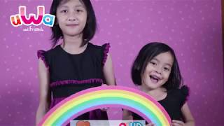 Pelangi Pelangi | Kolaborasi 34 Channel Youtube Anak Indonesia | Lagu Anak