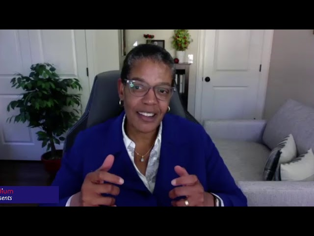 Redesign Embedded Practices | Michelle Williams, Sc.D. | S1E6 Her Story Highlight