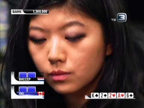 PCA 2011 (RUS). Main Event Ep8 / PokerStars Caribbean Adventure