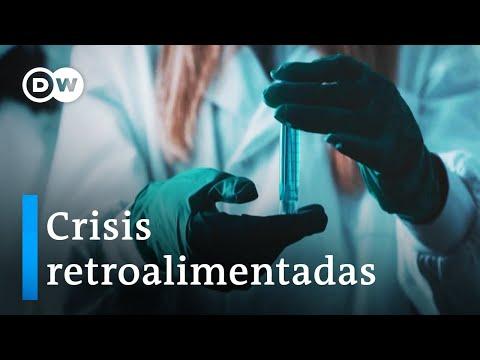 Pandemia y catástrofes naturales: ¿casualidad o consecuencia?