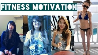 FITNESS MOTIVATION | WEIGHT LOSS