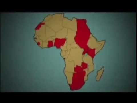 The scramble for africa - late colonialism