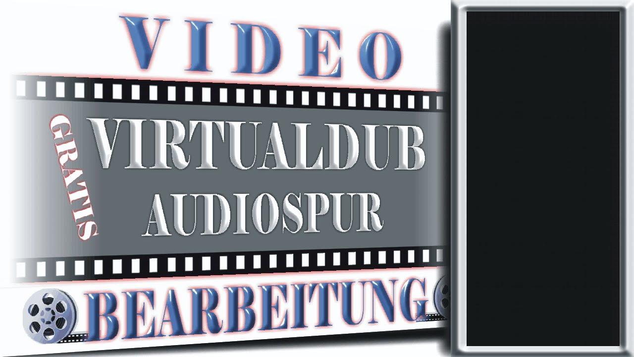 VIDEO rendern AUDIO Videobearbeitung Videoschnitt ...  VIDEO rendern A...