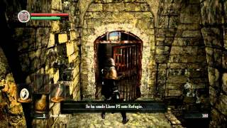 Dark Souls Prepare To Die Edition GAMEPLAY HD - PC