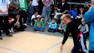 Skill Fanatikz vs The Presidentz Rockafellaz 5th Anniversary