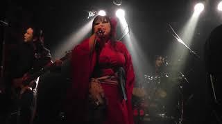 犬神サアカス團 - 道行き