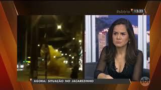 Core perde um de seus principais atiradores durante tiroteio no Jacarezinho