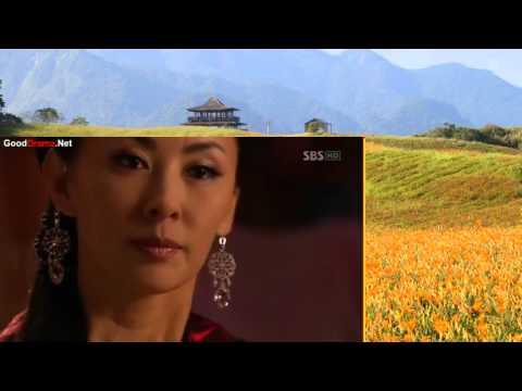 Princess Ja Myung Go Episode 3 eng sub