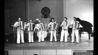 Parolan polkka, Dallapé-orkesteri v.1935