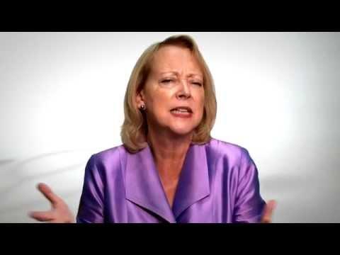 Lynda Gratton on the future of work