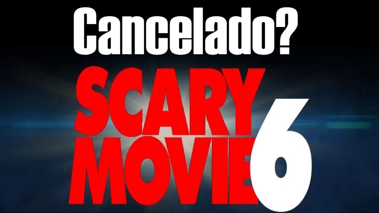Download Qué pasó con Scary Movie 6?