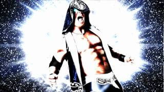 AJ Styles 9th TNA Theme Song Get Ready To Fly [Grits Remix]