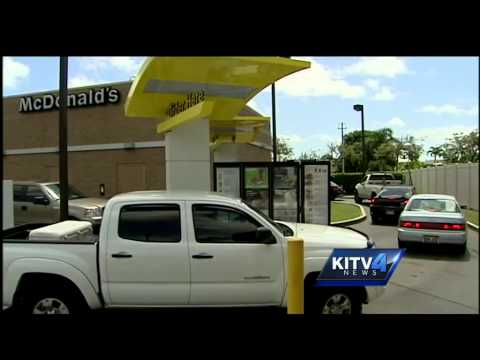 Bank of Hawaii embrace mobile pay services