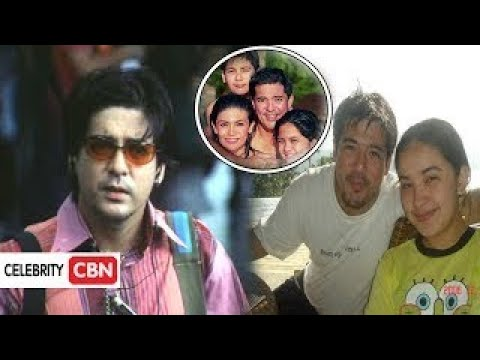 The truth about actor Aga Muhlach
