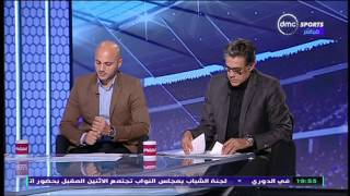 المقصورة - تشكيل مباراة الانتاج الحربي و مصر المقاصة في الجولة 14 من الدوري