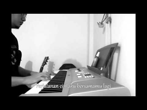 Hafiz - Ku Akui (Piano Instrumental Cover)