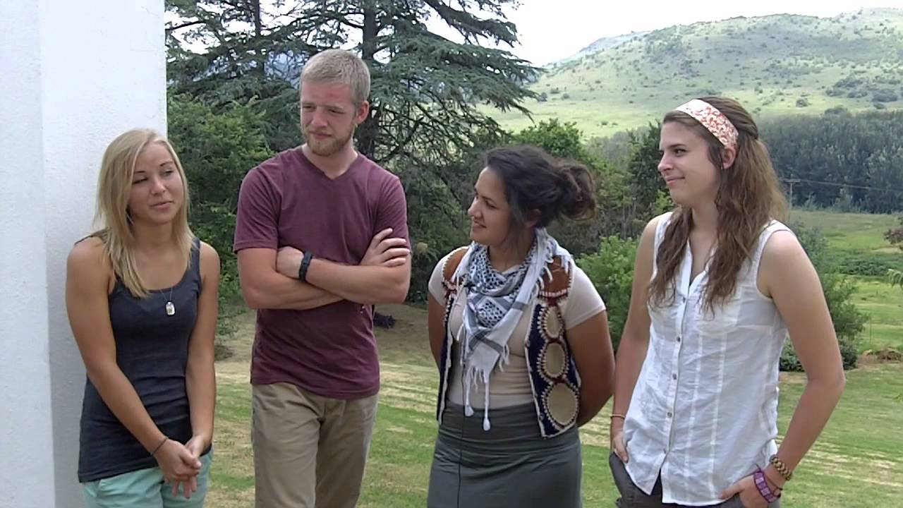 Bethel College South Africa Greeting 2014 Youtube