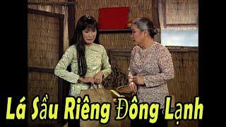 Hài Hồng Đào, Trang Thanh Lan, Quang Minh - Lá Sầu Riêng Đông Lạnh