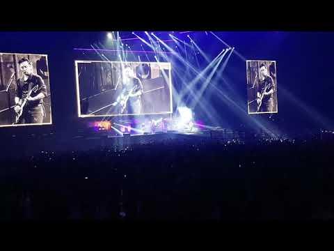 Volbeat Live Stockholm