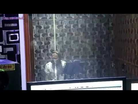 PRIYOTOMA, Zubeen Garg Upcoming New Romantic Song Studio MAA Live Recording
