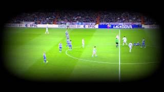 Rafael Varane vs Deportivo 14 02 2015