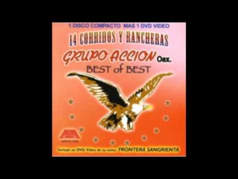 AGUSTIN SANTOS-Accion Oaxaca