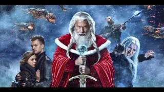 Дед Мороз. Битва Магов (2016) - обзор критики фильма