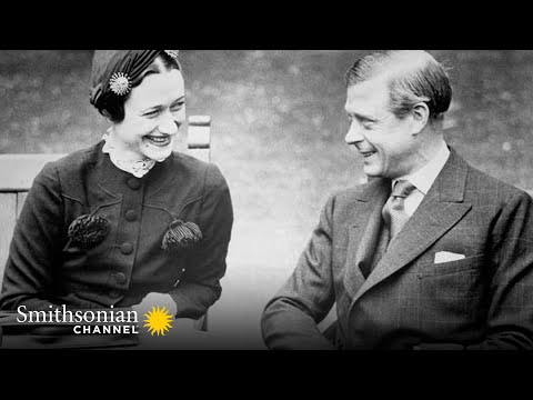 How Wallis Simpson Infiltrated British Royalty
