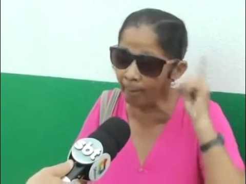 Dona Cutilada - Entrevista Original