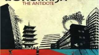 Morcheeba   The Antidote   01 Wonders Never Cease