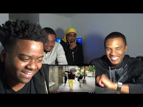 REACTION 🔥🔥Lil Dicky - Freaky Friday feat. Chris Brown (Official Music Video)