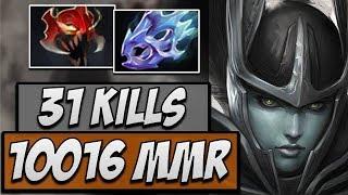 Dota 2 Gameplay - Midone Phantom Assassin with 31 KILLS Gameplay | Dota 2 2017