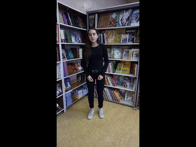 Изображение предпросмотра прочтения – ЕлизаветаКранина читает произведение «Без гнезда» И.С.Тургенева