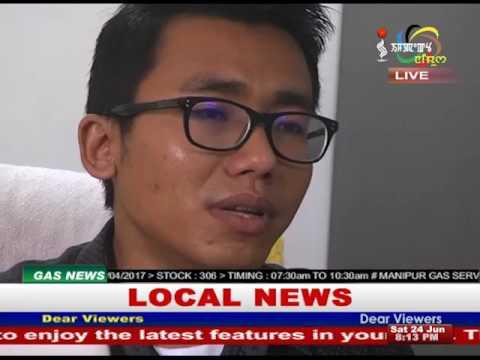 Impact News Manipuri 24 June 2017