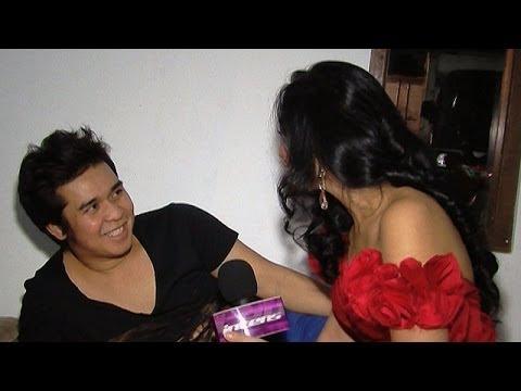 Kisah Asmara Olga Syahputra - Intens 21 Mei 2014