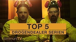 TOP 5: Drogendealer Serien