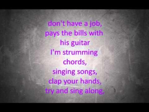 Never Shout Never~Hey! We Ok. lyrics