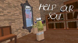 Helfen Sie unseren Seelen - Roblox Musik Video