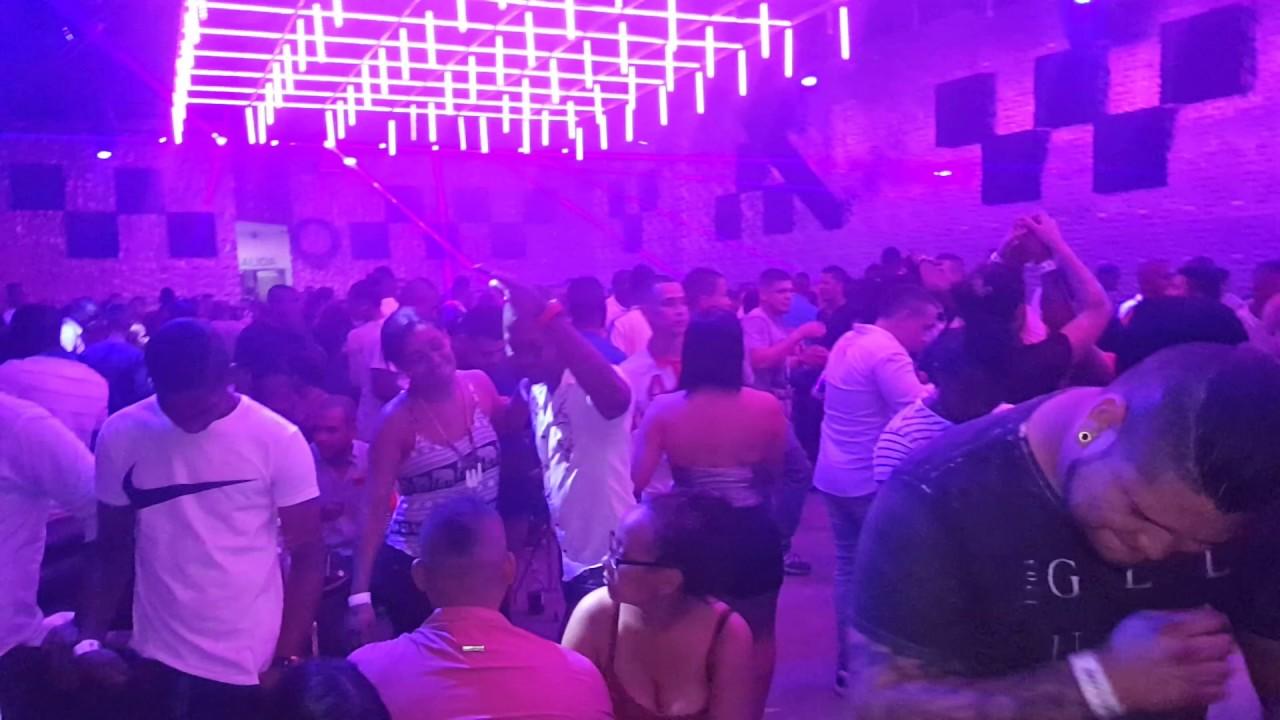 Strip clubs, cabarets, brothels