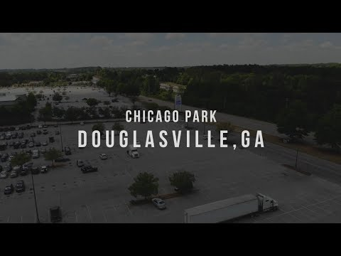 Chicago Park - Kerley Family Homes