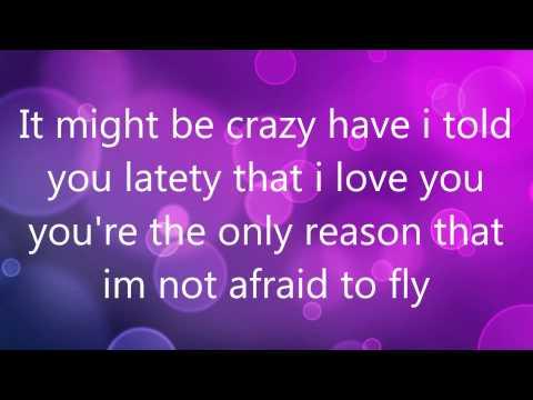 Youre the reason Victoria Justice Lyrics