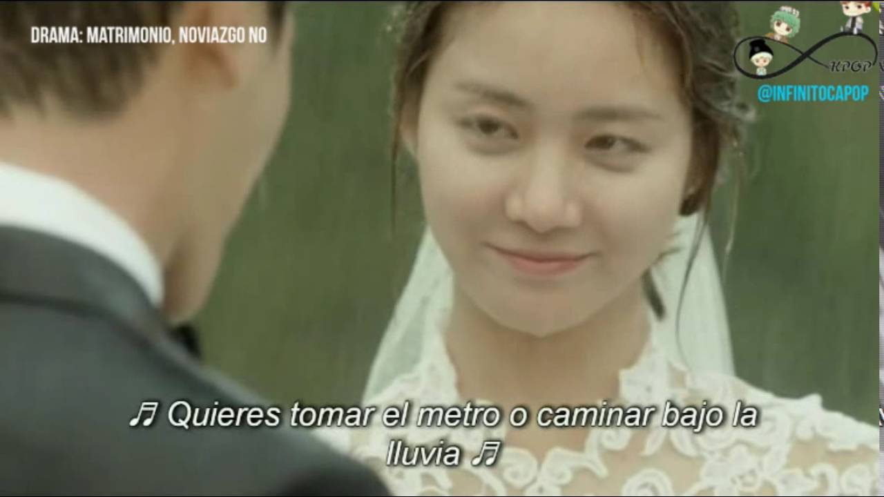 Marriage not dating capitulo 3 español