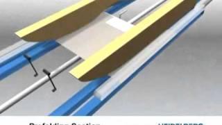 4-corner Collapsible Box