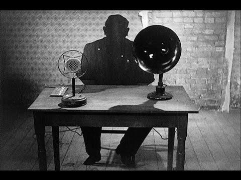 Trailer do filme O Testamento do Dr. Mabuse