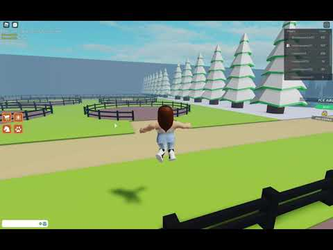 Skate Park And Horse Riding Simulator Roblox Youtube