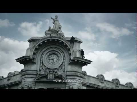 """Gobierno de la República - Spot """"Impulso"""" - 60 Segundos"""