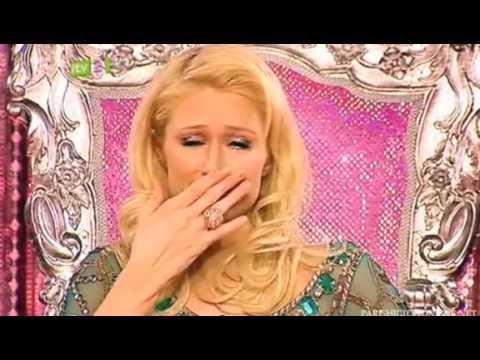 Paris Hilton Loves Things and Stuff