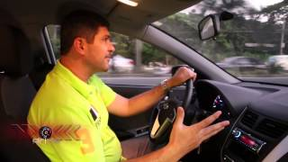 Ride Review Hyundai Accent